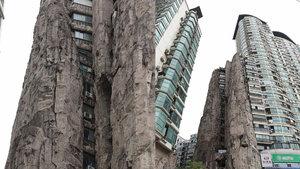 Dünyanın en ilginç tasarımlı binaları