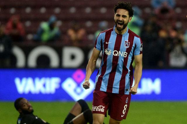 Mehmet Ekici Fenerbahçe'de