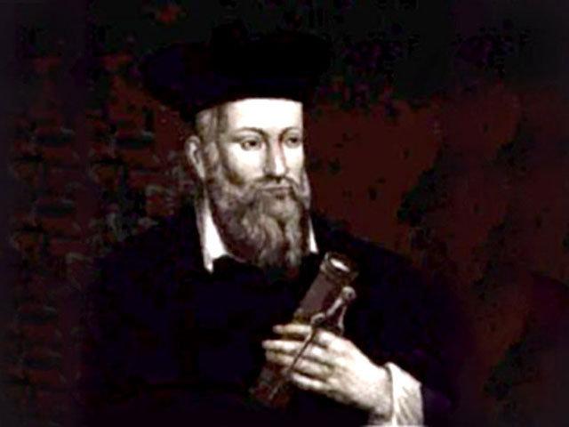Nostradamus'tan dehşet verici 2017 kehanetleri!