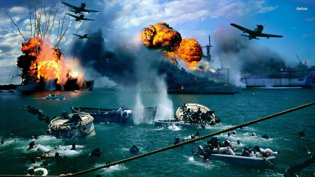 2. Dünya Savaşı denince akla gelen o filmler...