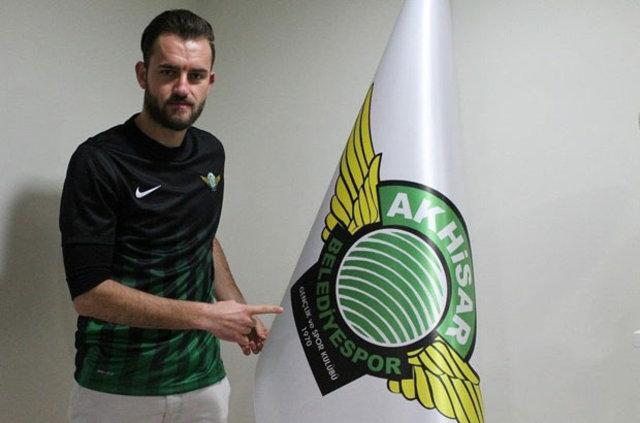 Süper Lig'de devre arasında kesinleşen transferler