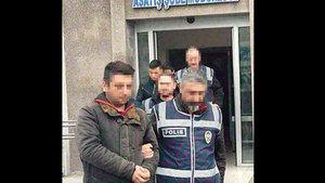 İzmir'deki 50 bin TL'lik soygun market müdürünün oyunu çıktı