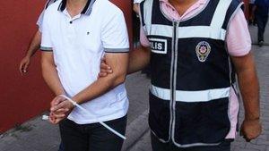 FETÖ'den tutuklananlar ve gözaltına alınanlar (06 Ocak 2017)