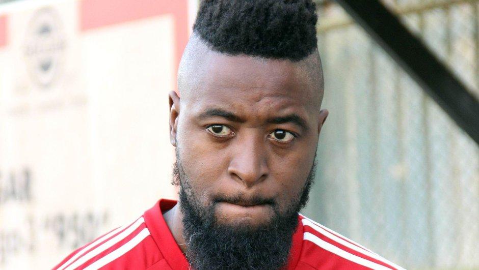 Charles Itandje Adanaspor transfer