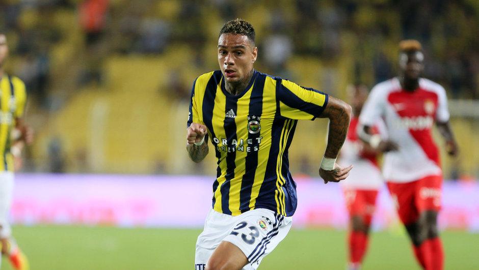Gregory van der Wiel Al Wahda transfer Fenerbahçe