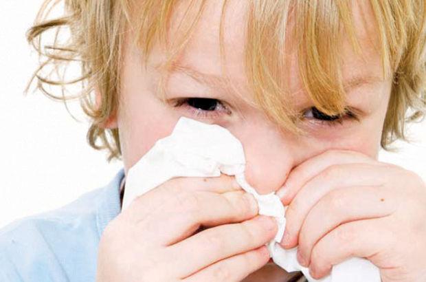 Üç hastadan biri grip!