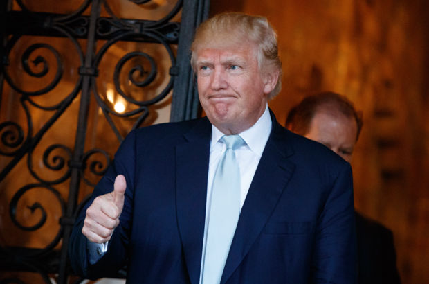 Donald Trump  Wall Street avukatı Jay Clayton Menkul Kıymetler ve Borsa Komisyonu