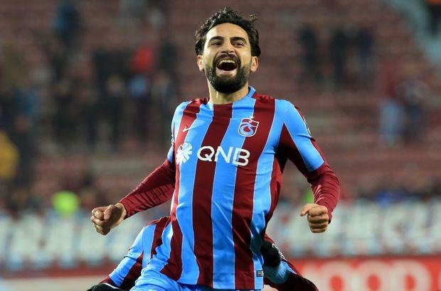 Mehmet Ekici Trabzonspor Fenerbahçe transfer