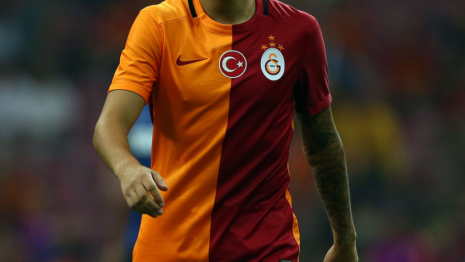 Galatasaray Jem Paul Karacan