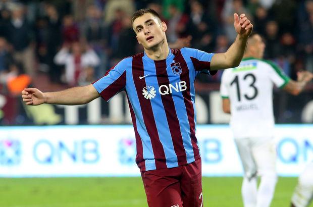 Matus Bero ameliyat Trabzonspor