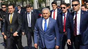 Başbakan Yıldırım'dan Kılıçdaroğlu'na 'ihanet' yanıtı