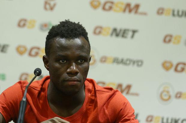 Galatasaray Bruma transfer