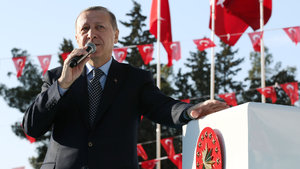 Erdoğan: Bu ülkede terör estirenler bedelini ödeyecek