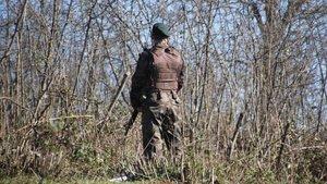 PKK'nın Karadeniz'de bulunan en büyük sığınağı imha edildi