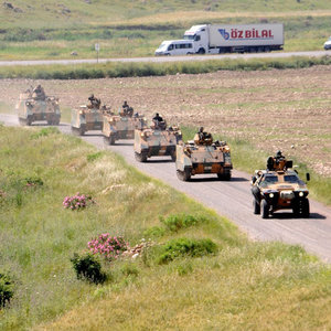 Şırnak'ta acı haber: 2 şehit, 4 yaralı
