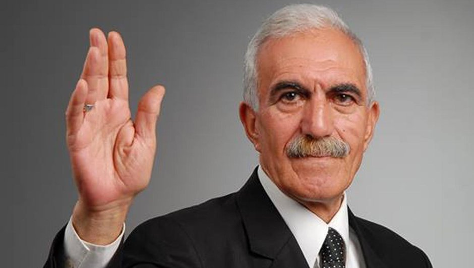 Ali Sait Fırat