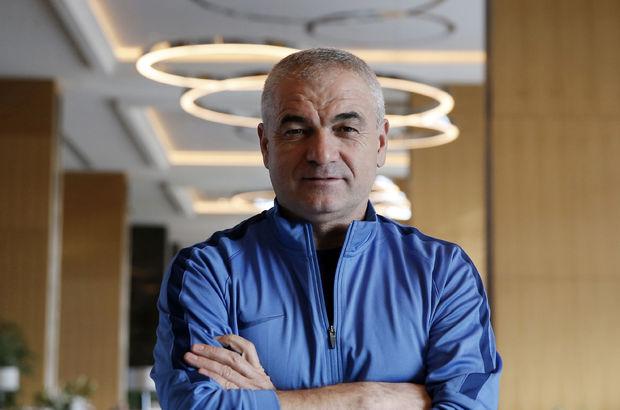 Rıza Çalımbay Antalyaspor transfer