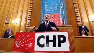 CHP'de gündem anayasa değişikliği