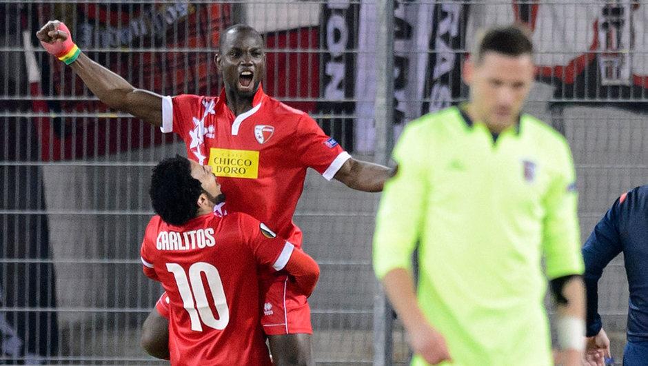 Moussa Konate Sion