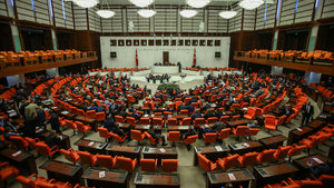 Anayasa görüşmeleri 9 Ocak'ta başlıyor