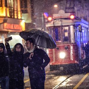 İstanbul'dan kartpostallık manzaralar...