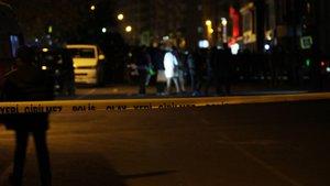 Diyarbakır'da polis noktasına saldırı