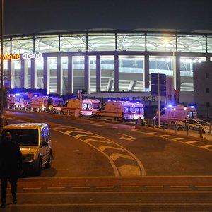Beşiktaş saldırısıyla ilgili flaş gelişme