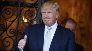 ABD Kongresi Trump'ın başkanlığını resmileştirdi