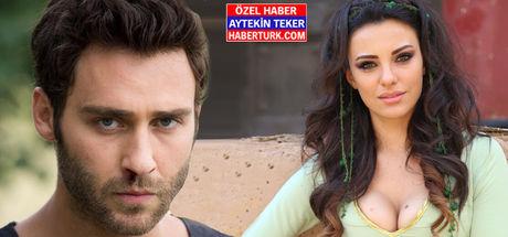 Tuvana Türkay ile Seçkin Özdemir aşk mı yaşıyor?
