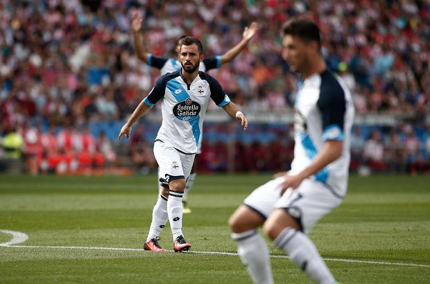 Espanyol - Deportivo La Coruna
