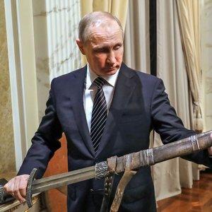 ABD'den flaş rapor: 'Emri Putin verdi'