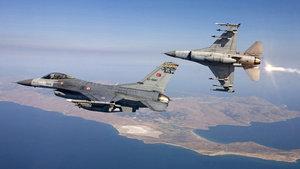 Kumpas mağduru pilotlardan Türk Silahlı Kuvvetleri'ne akın