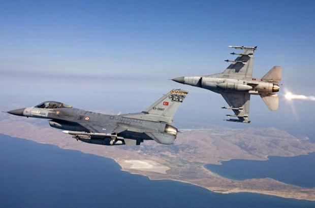 Kumpas mağduru pilotlar  Türk Hava Kuvvetleri FETÖ