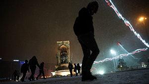 Vali Vasip Şahin'den kar açıklaması