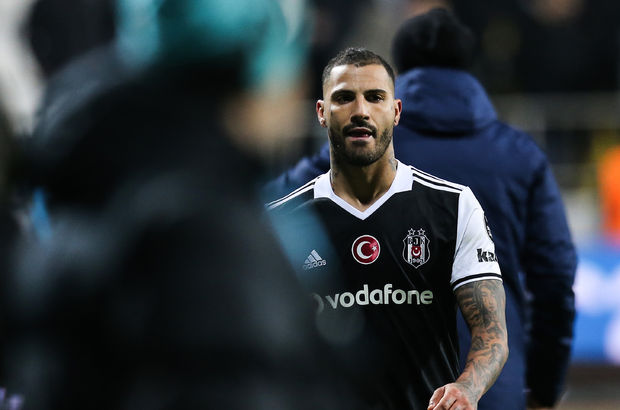 Ricardo Quaresma Beşiktaş