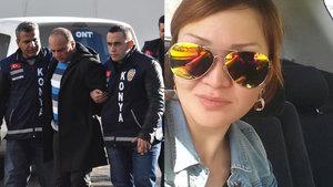 Konya'da cinayet sanığı kendisin böyle savundu