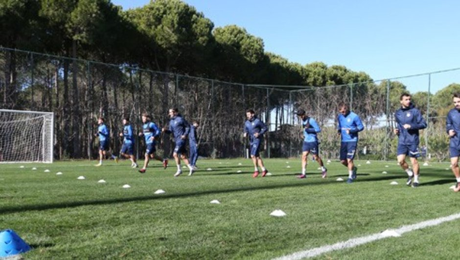 Fenerbahçe Fernandao