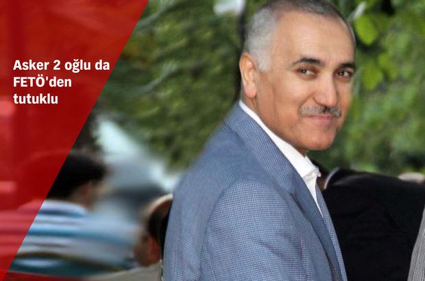 Öksüz'ün gözaltındayken görüştüğü müdür ihraç edildi