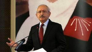 CHP PM yarın toplanacak