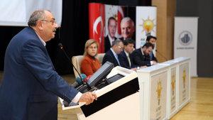 Tuğrul Türkeş'ten 'fiili durum' uyarısı