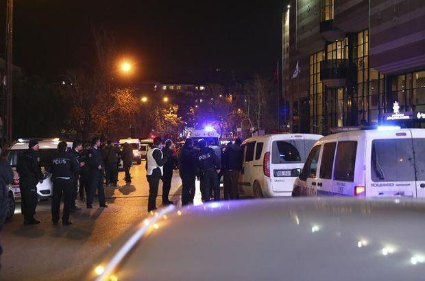 Rus Büyükelçi suikasti