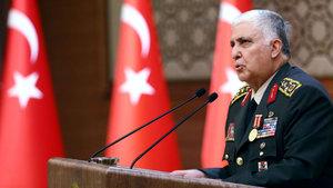 Eski Genelkurmay Başkanı Necdet Özel'den darbe komisyonuna yanıt