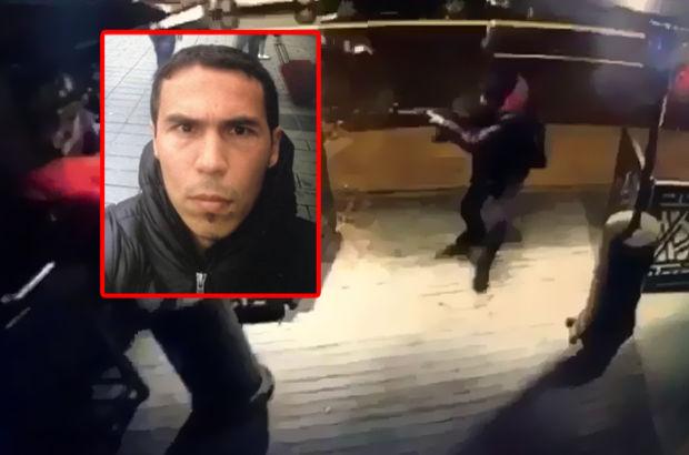 Reina saldırısını DAEŞ'ın Özbek hücresi planladı