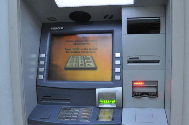 Denizli ATM düzenek