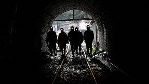 Manisa'da madende göçük: 1 işçi hayatını kaybetti