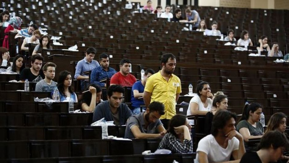 2017 AÖL sınavları ertelendi mi
