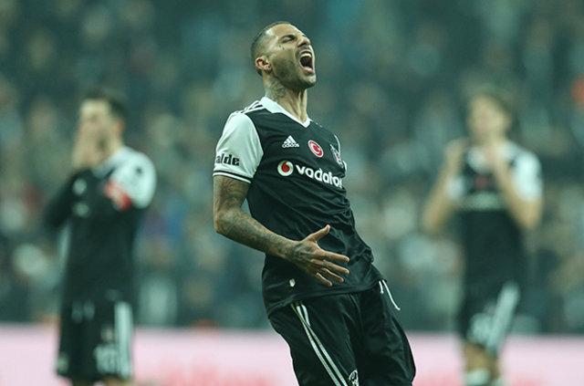 Menajeri Fenerbahçe'ye pazarlamaya çalıştı!