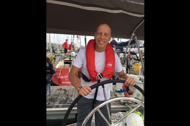 Murat Gürgen: İşten 3 hafta izin alıp Atlas Okyanusu'nu geçtim