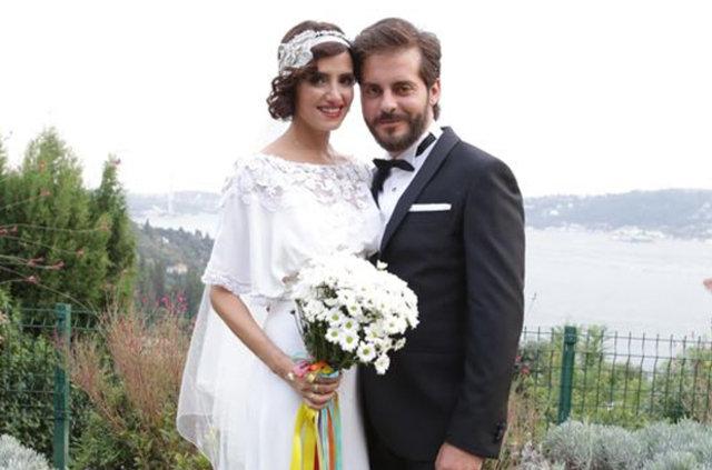 Nehir Erdoğan ile Ahmet Sesigürgil boşandı