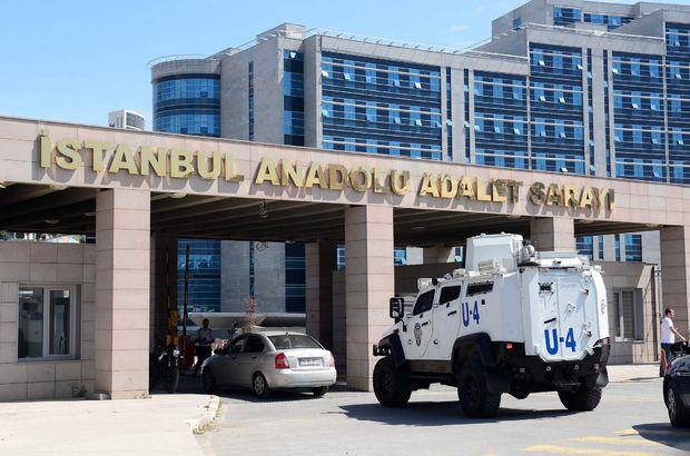Kartal Anadolu Adliye Sarayı